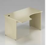 VISIO Kancelářský stůl rohový levý BKA21 - DÁREK