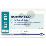 VISOCOLOR® ECO testovací sada, uhličitanová tvrdost