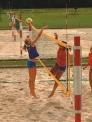 Volejbalová síť Beach SPORT