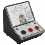 Voltmetr (AC) 15 V, 150 V