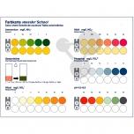 Vzorník barev VISOCOLOR® SCHOOL