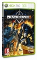 XBOX 360 Crackdown 2 CS/EL/HU/SK PAL DVD