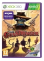 XBOX 360 Gunstringer English EMEA PAL DVD