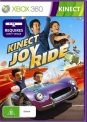 XBOX 360 Kinect Joy Ride CS/EL/HU/SK PAL DVD