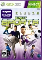 XBOX 360 Kinect Sports CS/EL/HU/SK PAL DVD