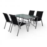 Zahradní stolová sestava Marino - 4 místa