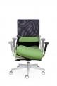 Zdravotní ergonomické kancelářské křeslo (židle) Reflex Balance Peška - SLEVA nebo DÁREK a DOPRAVA ZDARMA