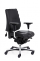 Zdravotní ergonomické kancelářské křeslo (židle) Vitalis Balance Airsoft Peška - SLEVA nebo DÁREK a DOPRAVA ZDARMA