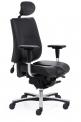 Zdravotní ergonomické kancelářské křeslo (židle) Vitalis Balance Airsoft XL Peška - SLEVA nebo DÁREK a DOPRAVA ZDARMA