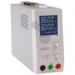 Zdroj stejnosměrného napětí 1-36 V / 0-3 A DC