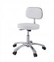 Židle (pracovní, laboratorní) Medisit 1152 s opěrou zad - SLEVA nebo DÁREK a DOPRAVA ZDARMA